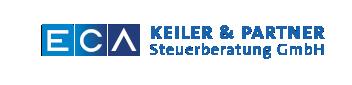 ECA Keiler & Partner Steuerberatung Logo
